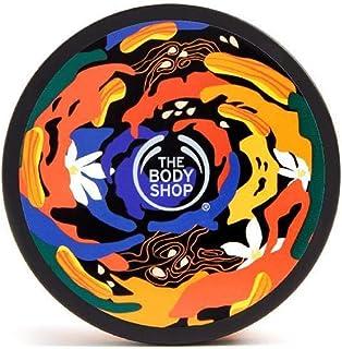 The Body Shop Vanilla Pumpkin Body Butter,200ml (6.75oz)