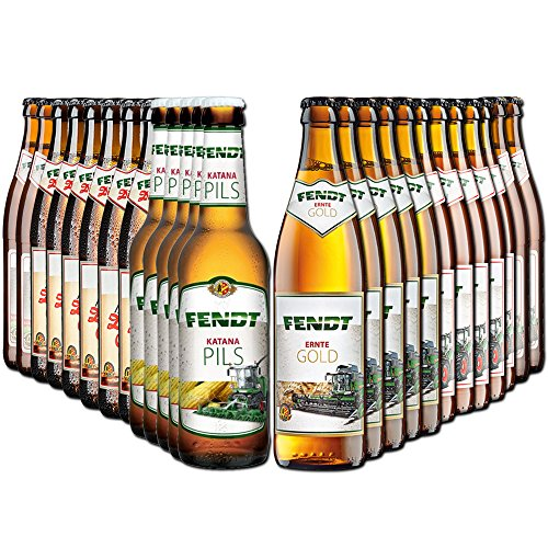 24er Fendt Bierpaket