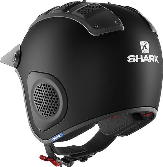 Shark Casque jet ATV-DRAK blanc Taille XS