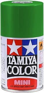 Spray Lacquer TS-61 NATO Green - 100ml Spray Can 85061