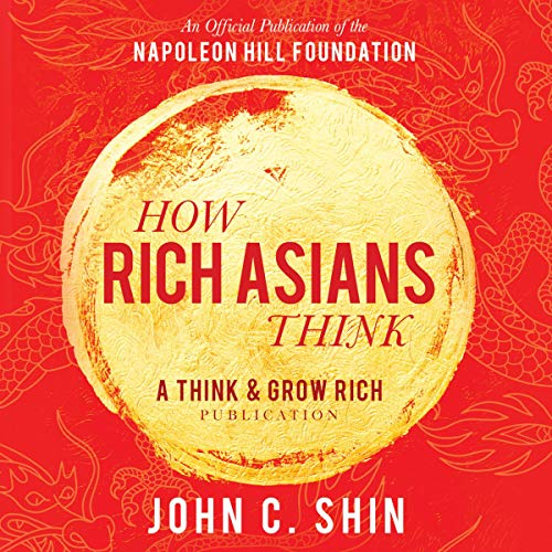 How Rich Asians Think cover art