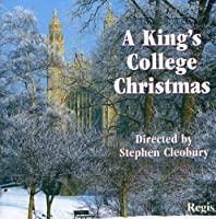 King's College Christmas