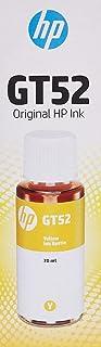HP GT52 Yellow Original Ink Cartridge M0H56AE