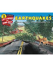 Earthquakes (Lets-Read-and-Find-Out Science Stage 2)