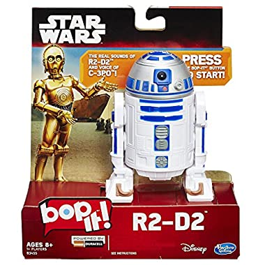 Hasbro Star Wars Bop It Game