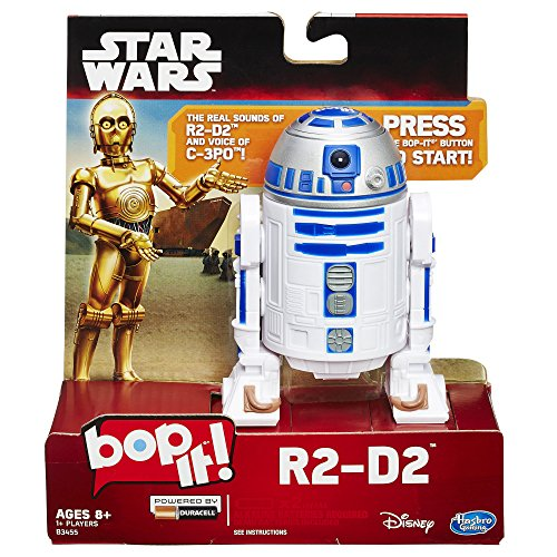 Hasbro Gaming Star Wars Bop It ...
