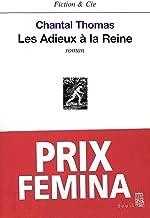 Les Adieux à la reine (Fiction & Cie) (French Edition)