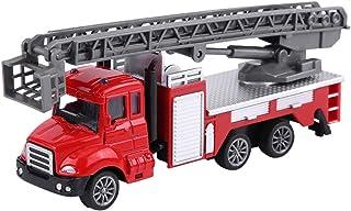 Amazon.es: camion bomberos juguete