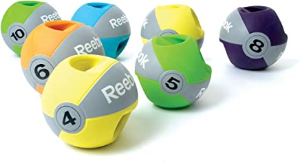 Reebok Grip Medicine Ball
