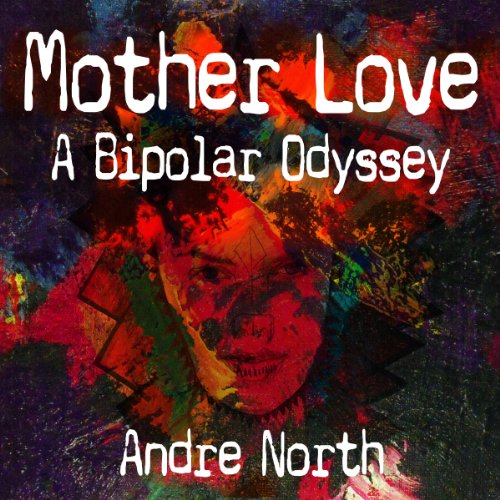 Mother Love audiobook cover art
