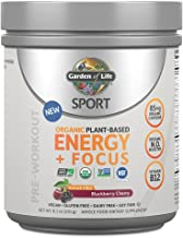 Best pre workout shake for energy Reviews