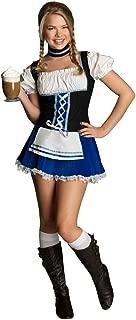 Costume Teen Heidi Costume