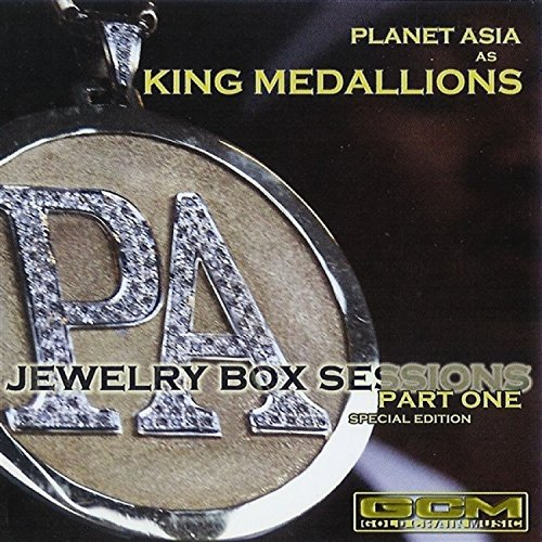 Jewelry Box Session [Explicit]