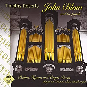 John Blow and his Pupils