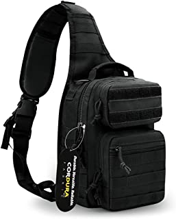 fieldline tactical sling bag