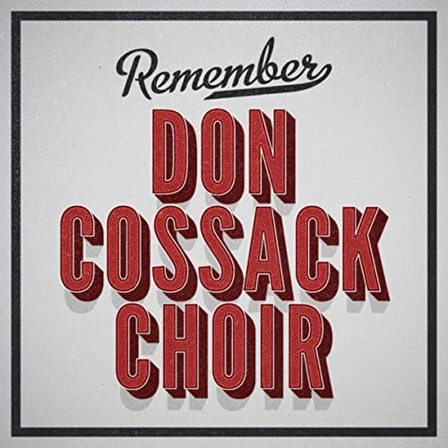 Don Cossack Choir