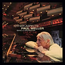 Paul Weller - Other Aspects Live At The Royal Festival Hall (2 CD + DVD)