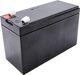 Batería impermeable AU Gel 152 x 95 x 65 para cortacésped ...