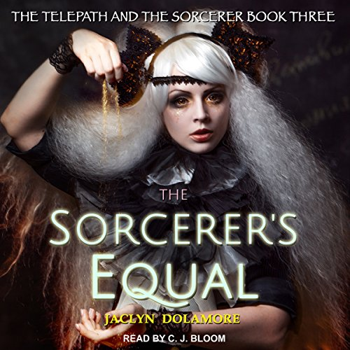 The Sorcerer's Equal cover art
