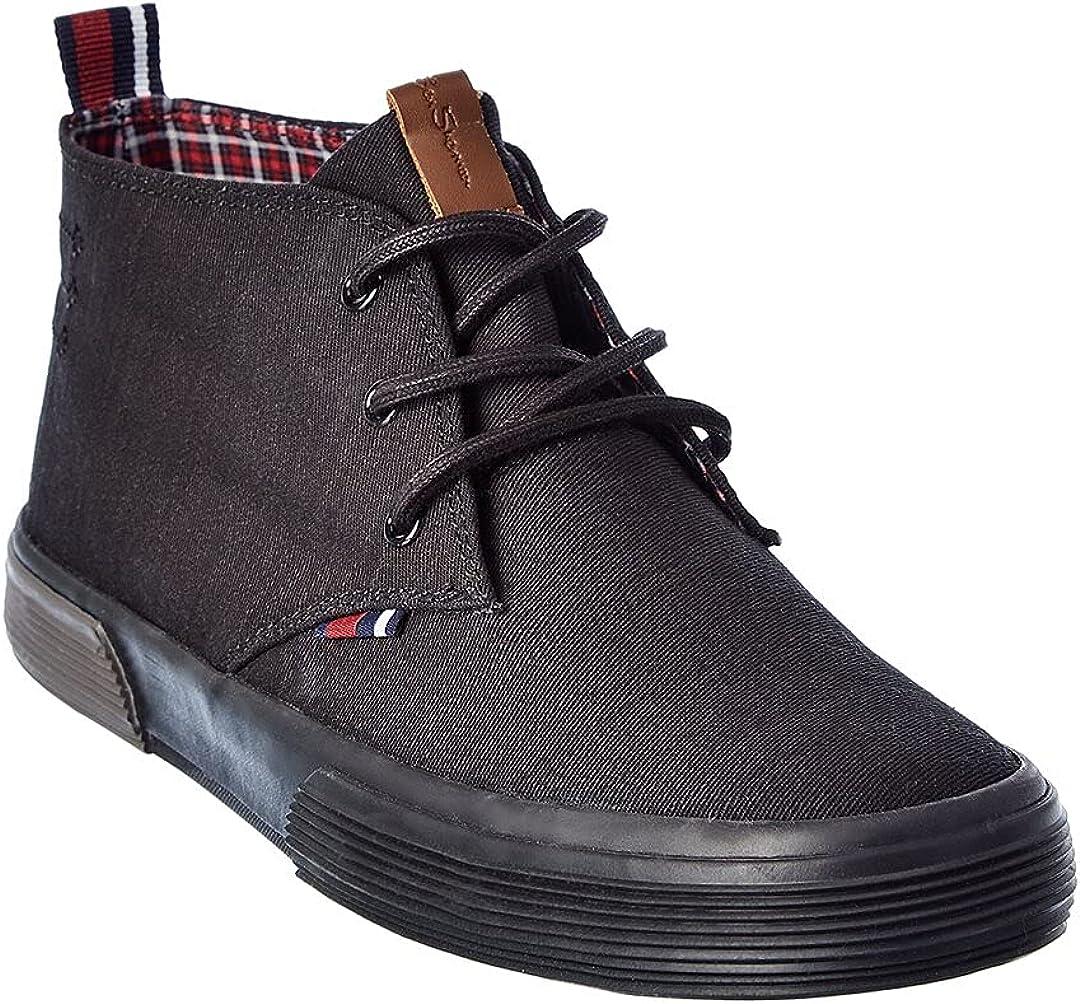 Ben Sherman Mens Bristol 2021 new Many popular brands Shoes Lifestyle Chukka Sneakers