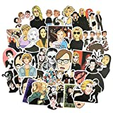 TV Series American Horror Story Decor Stickers for Laptop...