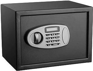AdirOffice Security Safe with Digital Lock 0.5 Cubic Feet