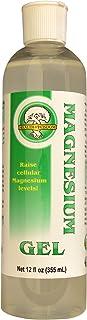 Health and Wisdom Inc, Magnesium Gel, 12 fl oz (355 ml)