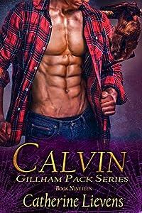 Calvin (Gillham Pack Book 19)