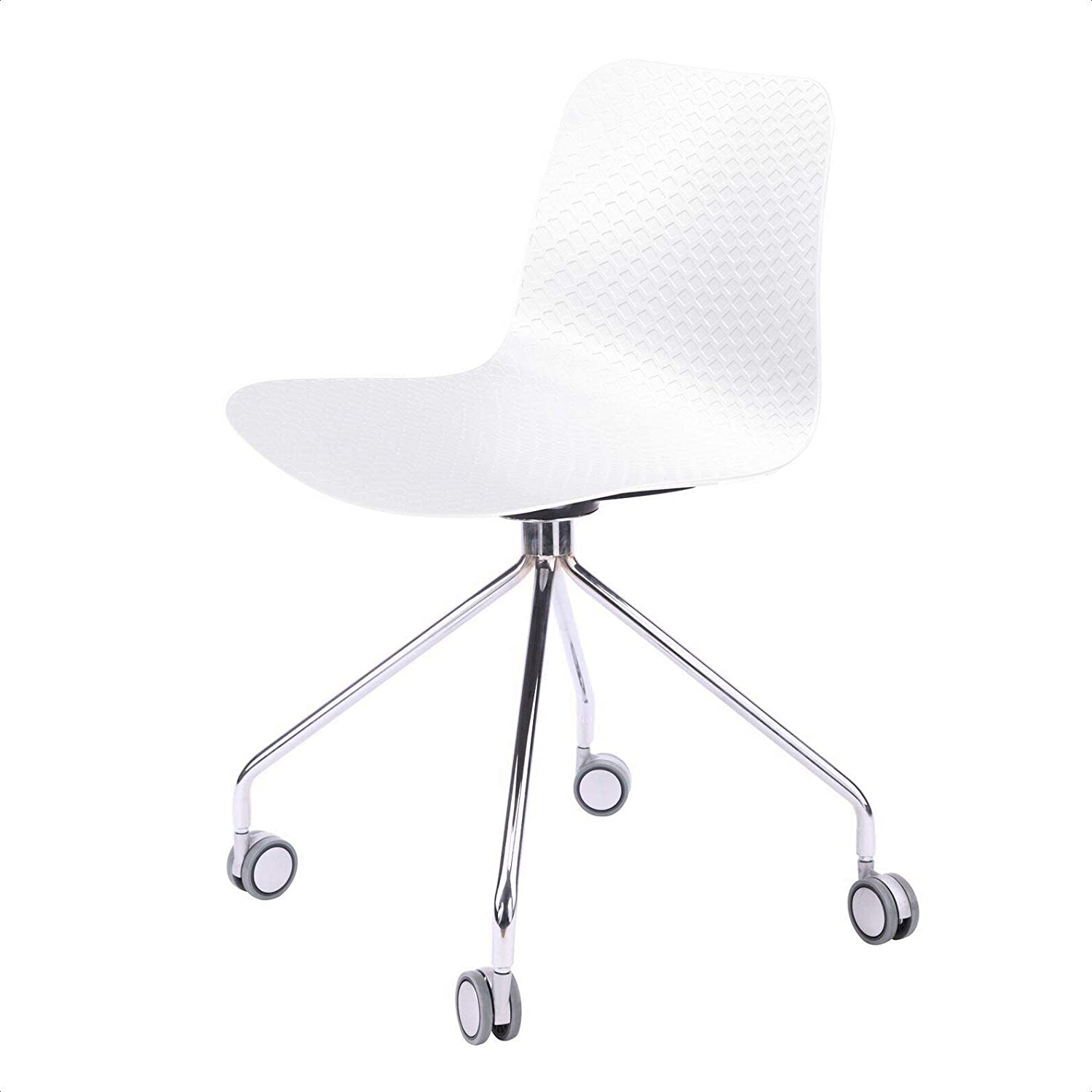Drasner Task Chair Easy Moving Around High quality new Selling rankings H or Seat Home Office at