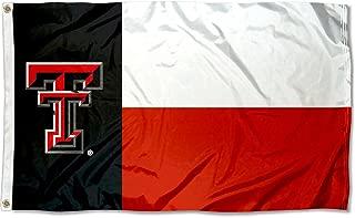 texas tech state flag