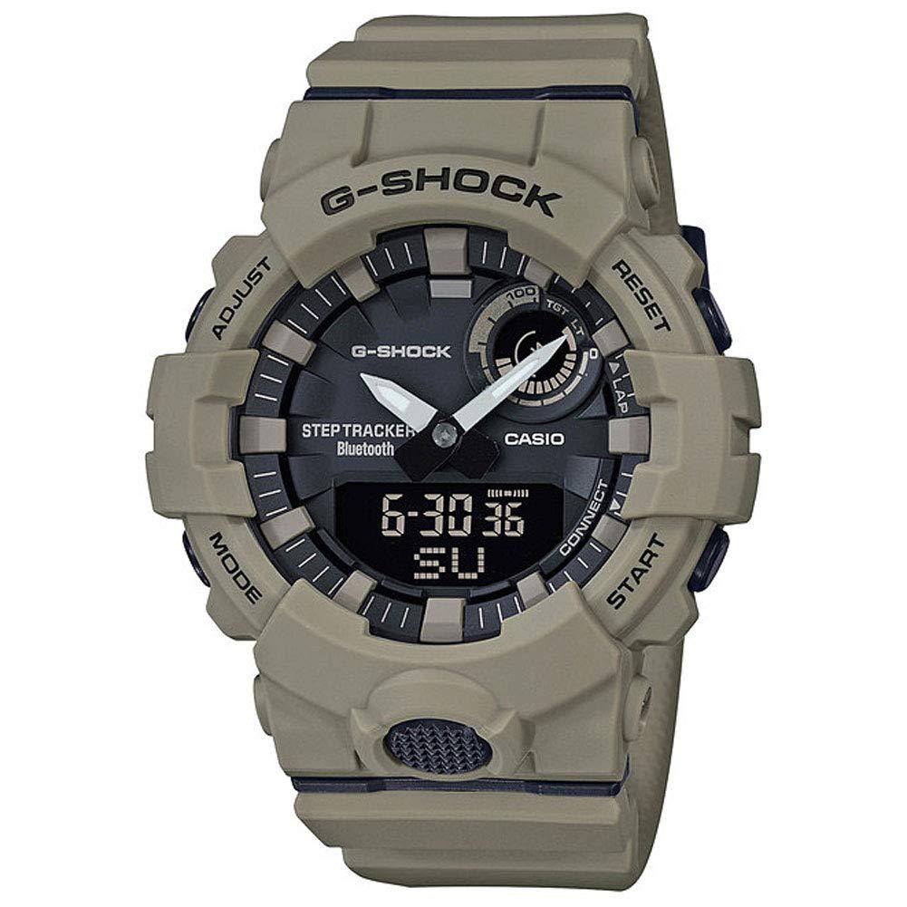 Casio G Shock Step Tracker Bluetooth GBA 800UC 5ACR