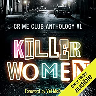 Killer Women  cover art