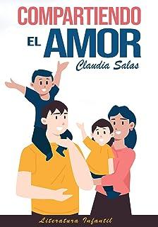 COMPARTIENDO EL AMOR: LITERATURA INFANTIL