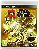 Warner Bros LEGO Star Wars : Le Réveil de la Force, PS3 De lujo PlayStation 3 Francés vídeo - Juego (PS3, PlayStation 3, Acción / Aventura, Modo multijugador, E10 + (Everyone 10 +))
