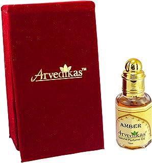 Chakra ámbar Natural perfume aceite 100% puro y natural–Aceite 10ml