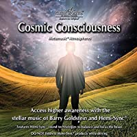 Cosmic Consciousness by Monroe Products