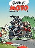 Les Fondus de moto - tome 2 - tome 2 (French Edition)