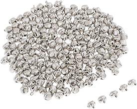 Baoblaze 200x Tinkerbell Beads, Pendants Charms Charm, Manufacture Keychain Bracelet Necklace Earring Christmas