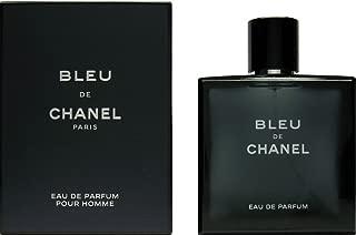 Bleu De Chanel by Chanel for Men - Eau de Parfum, 50ml