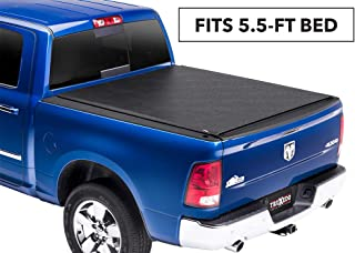TruXedo Lo Pro Soft Roll-up Truck Bed Tonneau Cover   545901   fits 09-18 Ram 1500 5'7
