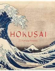 Hokusai. 22 Pull. Out Posters (Poster Books)
