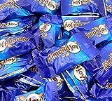 Almond Joy Bite Size Candy Bars, Milk Chocolate Coconut Almond Candy (Pack of 3 Pounds)