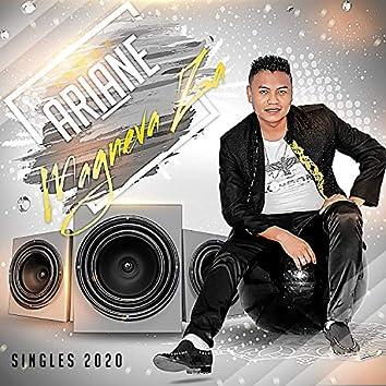 Magneva Za (Singles 2020)