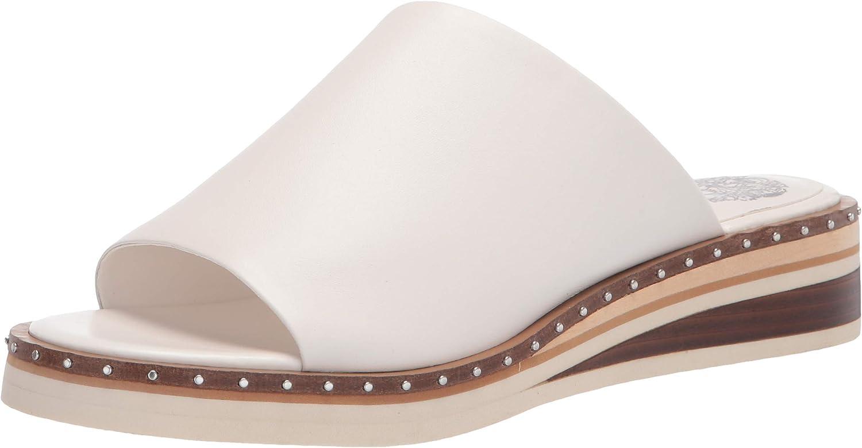 Vince Camuto Women's Meralda 新品■送料無料■ Sandal Wedge Slide 通販