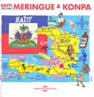 Haiti 1952-1962 - Meringue & Konpa (3CD) by Various