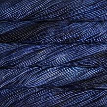 Malabrigo Worsted Yarn (052 - Paris Night)