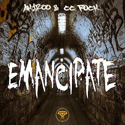 Emancipate (A Dominant Species Remix)