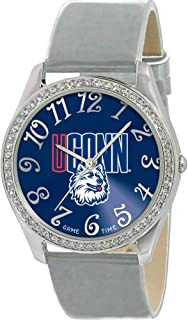 Game Time NHL Montreal Canadiens Wrist Watch, White, 47.67 mm
