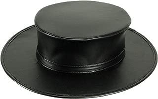 1-Unit Beistle Satin Sleek Top HatBlack