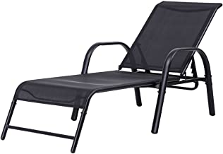 Best sling pool lounge chair Reviews